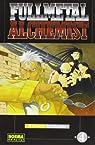 FULLMETAL ALCHEMIST 04