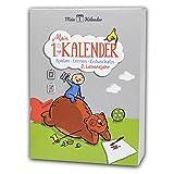 Mein 1. Kalender, Spielen - Lernen - Entwickeln 2. Lebensjahr, Frühkindliche Lernförderung und...