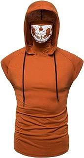 minnesota sleeveless hoodie