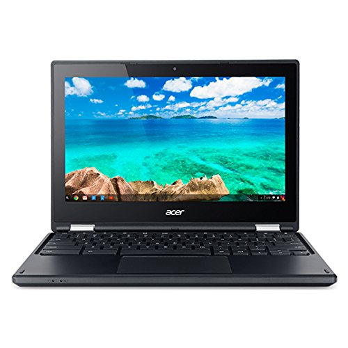"Acer 11.6"" Convertible 2-in-1 Chromebook (C738T)"