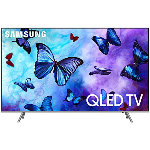 Samsung QN82Q6FNA 82' Q6FN Smart 4K Ultra HD QLED TV (2018) (QN82Q6FNAFXZA) with 1 Year Extended...