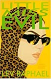 Little Miss Evil: A Nick Hoffman Mystery 0802733425 Book Cover
