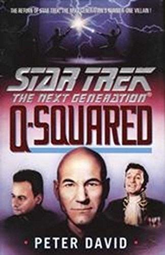 Q-Squared (Star Trek: The Next Gene…