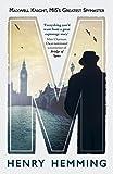 M: Maxwell Knight, MI5's Greatest Spymaster (English Edition)