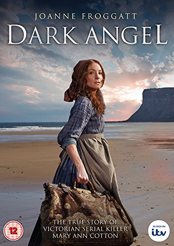 Dark Angel - The True Story of Mary Ann Cotton [DVD] [UK Import]