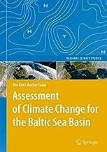 assessment من المناخ تغيير للحصول على الحوض بحر البلطيق (regional المناخ الدراسات)