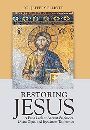 Restoring Jesus