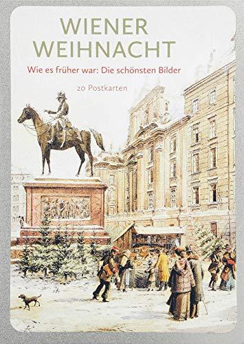 Wiener Weihnacht: Wie es früher war: Die schönsten Bilder