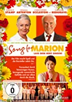 Song for Marion - Lass dein Herz singen!