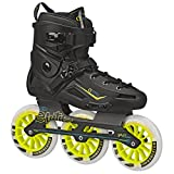 Roller Derby Elite Alpha 125mm 3-Wheel Inline Skate (7)