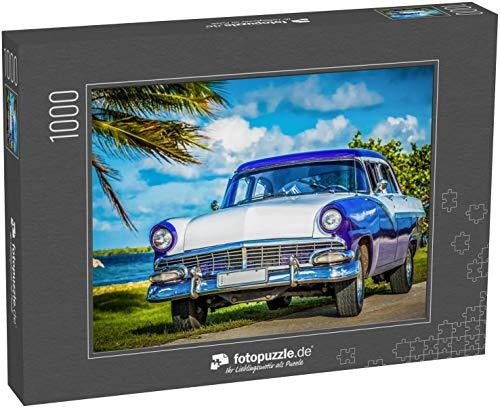 Puzzle 1000 Teile Havanna, Kuba - 30
