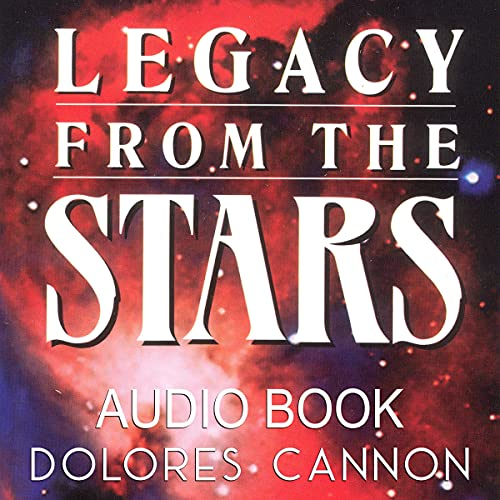 Legacy from the Stars cover art