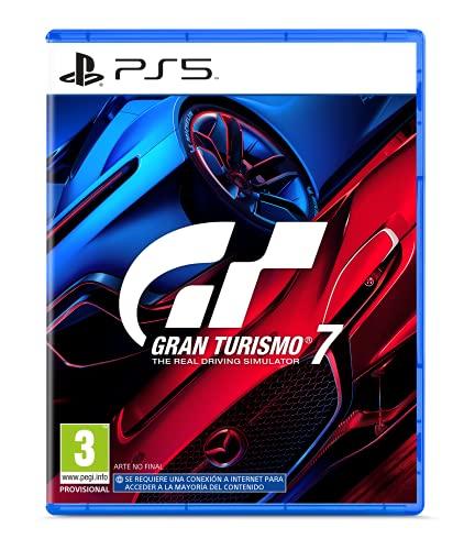 Gran Turismo 7 [PS5]