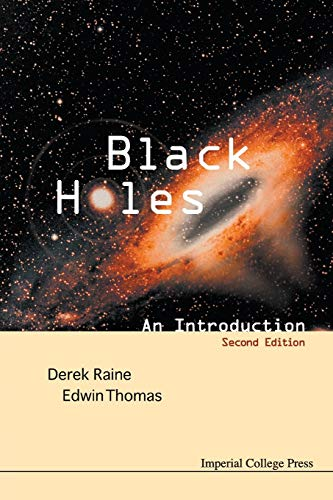 Black Holes: An Introduction