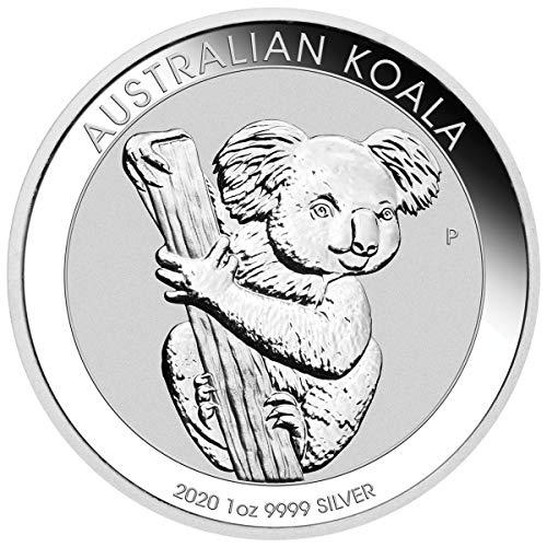 Australian Koala Coin