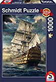 Schmidt Spiele 58153 - Embárcate!, 1.000 Piezas