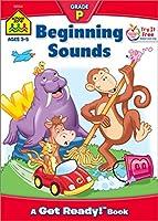 Beginning Sounds (Get Ready Books)