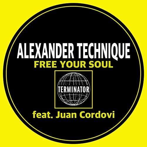 Alexander Technique feat. Juan Cordovi