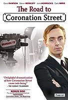 Road to Coronation Street [DVD] [Import]