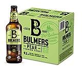 Bulmers Pear Cider