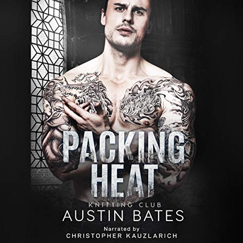 Packing Heat cover art