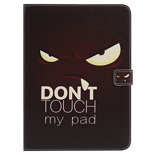 Funluna Samsung Galaxy Tab S2 9,7 Funda, Cuero Cubierta de Protectora Case con Auto-Sueño/Estelar y Ranuras para Tarjetas Carcasa para Samsung Galaxy Tab S2 9,7