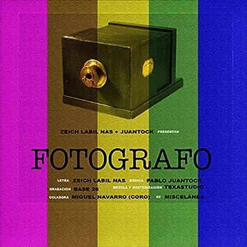 Fotógrafo (feat. Miguel Navarro & Juantock)