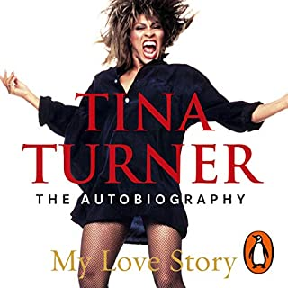 Tina Turner: My Love Story (Official Autobiography)                   By:                                                                                                                                 Tina Turner                               Narrated by:                                                                                                                                 Tina Turner,                                                                                        Heather Alicia Simms                      Length: 8 hrs and 7 mins     29 ratings     Overall 4.5