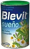 Blevit Sueño - Infusión Instantánea con Tila, Melisa y Manzanilla - Sin Gluten y Sin Azúcares...