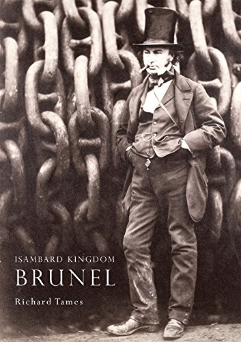 Isambard Kingdom Brunel (Shire Library)