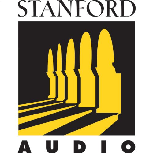 Stanford CEO Forum audiobook cover art