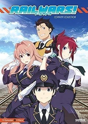Rail Wars/ [DVD] [Import]
