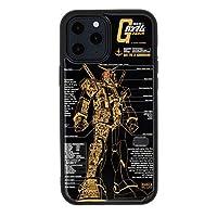 FLASH ガンダム 基板アート iPhone 12 Pro Maxケース