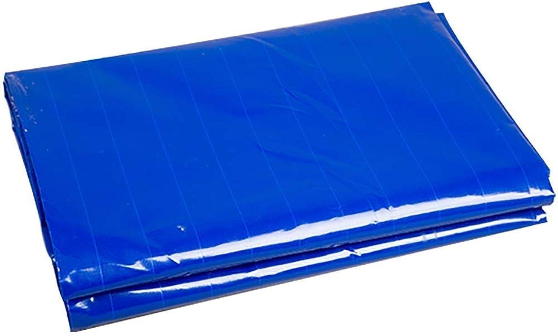 Unbekannt SCH Planenregenabdeckung Güter Wasserdicht Plane-Frostschutzschutz Sunscreen Staubdicht Staubdicht Staubdicht Outdoor for Fenster Balcony (Größe   2.8x3.8m) B07PJNJL4D  Die Farbe ist sehr auffällig 3207cf