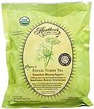Heather's Tummy Teas Organic Fennel Tea for...