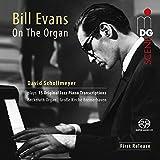 Bill Evans: 15 Original Jazz Piano Transcriptions (SACD)