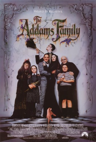 Top 10 addams family movie poster for 2020