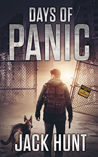 Days of Panic: A Post-Apocalyptic EMP Survival Thriller (EMP Survival Series Book 1) (English Edition)