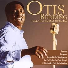 (Sittin' on the) Dock of the Bay by Otis Redding (2006-03-19)