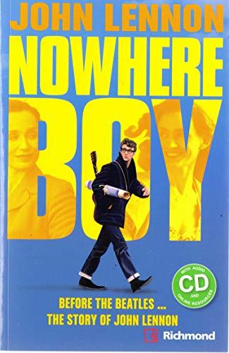 John Lennon Nowhere Boy
