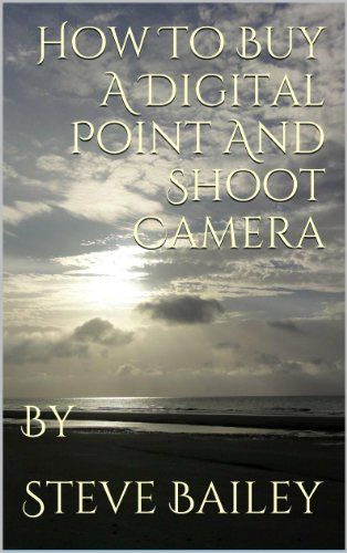 How To Buy A Digital Point And Shoot Camera