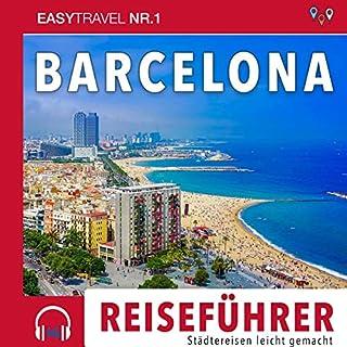 Reiseführer Barcelona: Einfach Reisen 2019/20 Titelbild