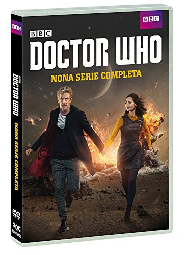Doctor Who - Stagione 09 - New Edition (6 Dvd) [Italia]