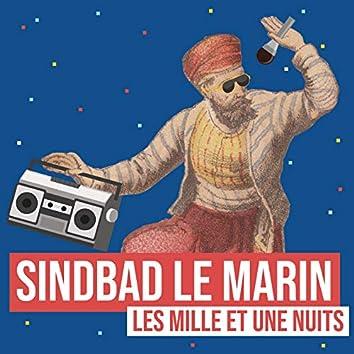 Sindbad le marin (Remix littéraire)