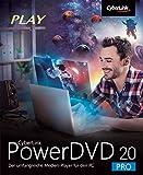 CyberLink PowerDVD 20 Pro | PC Aktivierungscode per Email