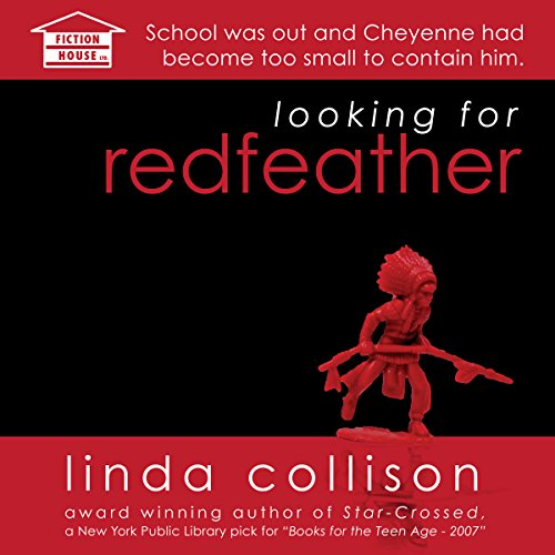 Looking for Redfeather Audiobook By Linda Collison cover art