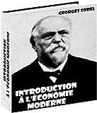 Introduction à l'économie moderne - Format Kindle - 3,89 €
