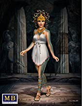 MASTER BOX 24025 1/24 SCALE PLASTIC MODEL KIT MEDUSA ANCIENT GREEK MYTHS SERIES