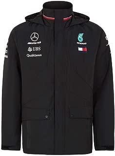Mercedes AMG Petronas Motorsport Rain Jacket