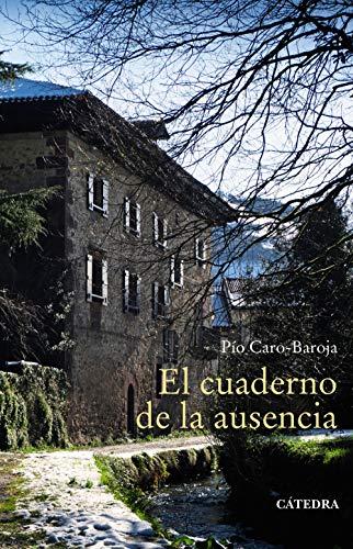 El cuaderno de la ausencia (Varios)